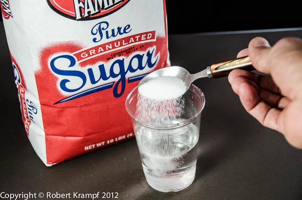 Sugar - Changes
