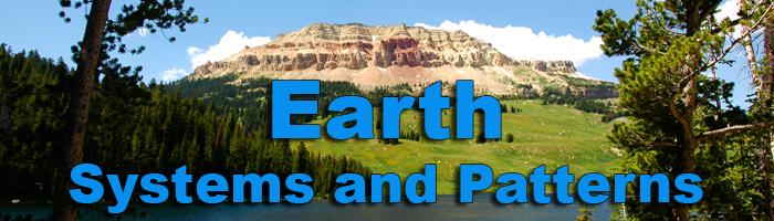 Earthsystempattern